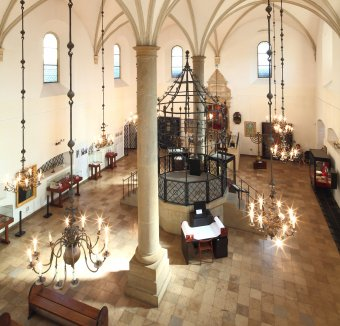 The history and Culture of Jews in Kraków